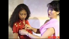 फोरसम लेस्बियन एक्शन